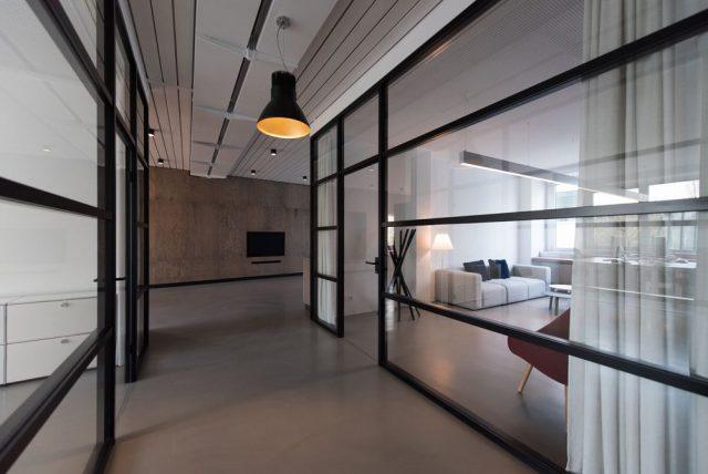 Proffsig kontorsstädning i Stockholm